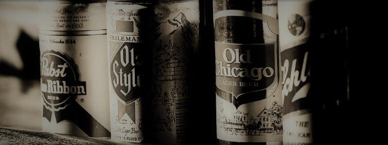 oldskool beers